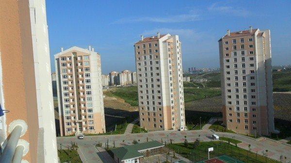 Toki Kayaşehir 04/2010