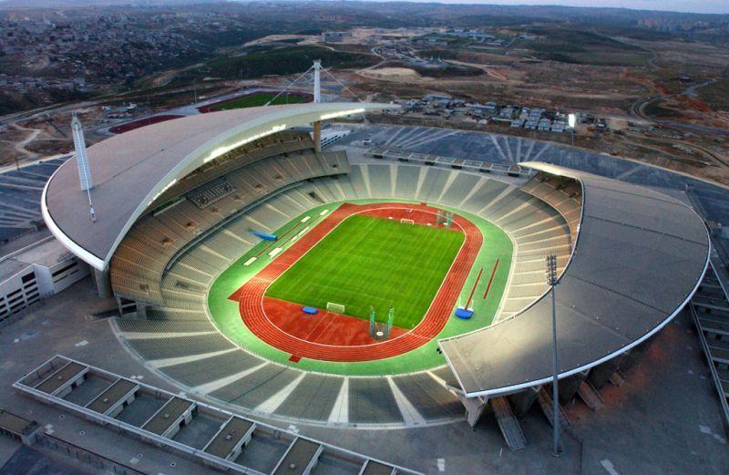 Başakşehir Stadyumu Kaç Liraya Mal Oldu?
