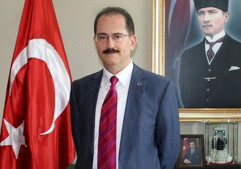 TOKİ Başkanı Karabel, 'Yılın Bürokratı' seçildi