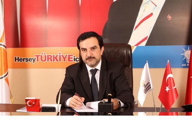 Ahmet Selim Köroğlu Başdanışman oldu