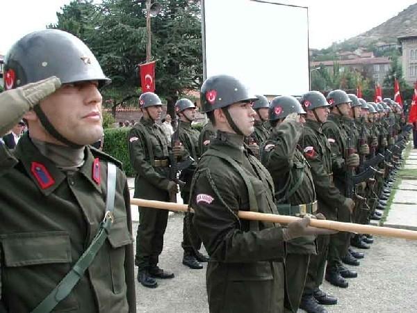 Başakşehir'e askerlik şubesi açılıyor