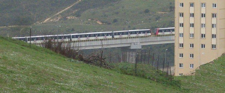 Başakşehir Metrosu bu yıl hizmete giriyor