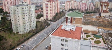 Sağlık kampüsü ve metro Başakşehir'de fiyatları uçuracak!