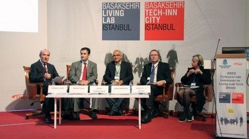 Başakşehir'den Müthiş Teknoloji Hamlesi