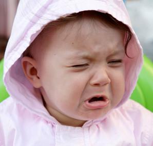 Bebekler Niçin Ağlar