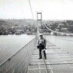 Boğaziçi Köprüsü Yapılış Resimleri