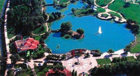 Toki istanbul'a dev eğlence parkı yaptırıyor