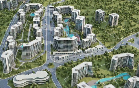 Evora İstanbul'da yeni ödeme planı