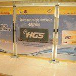 Tüketiciler HGS'de 30 lira sınırından şikayetçi