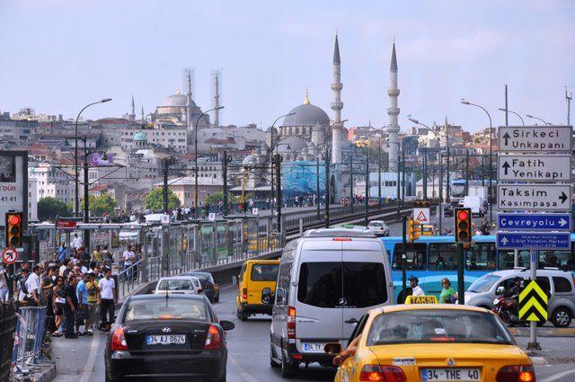 İstanbul trafiğinde büyük değişiklik Olacak