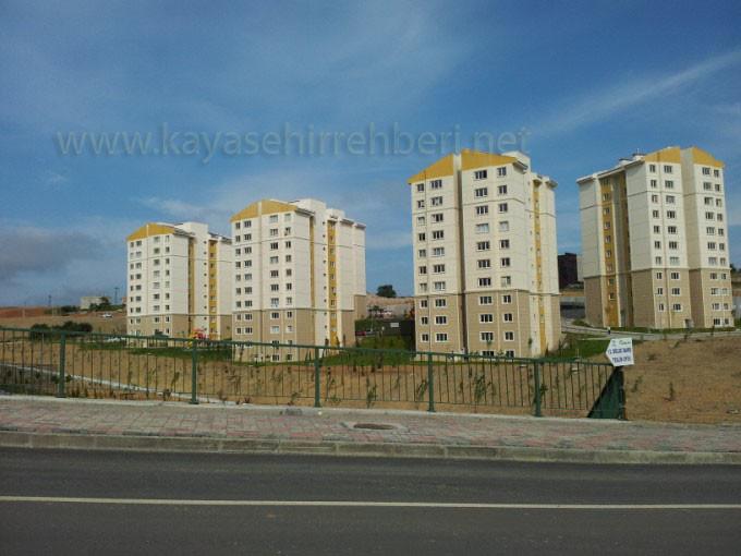 Kayaşehir Fotoğrafları Mayıs 2012