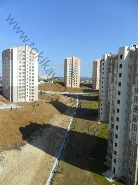 Toki Kayaşehir yeni Fotoğraflar