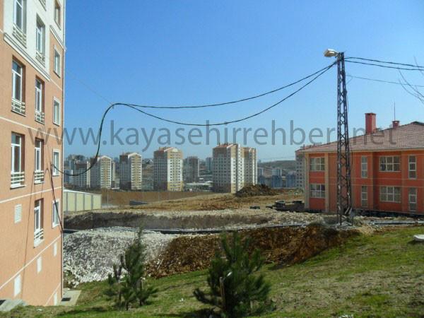 Kayaşehir 3.Bölge Mart 2012 Resimleri