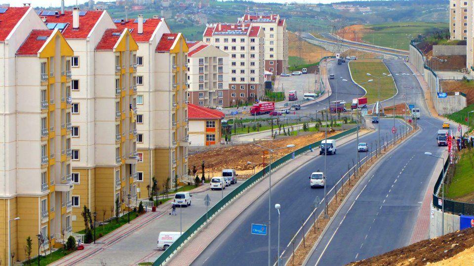 Toki Kayaşehir 21. Bölge Teslim Tarihi