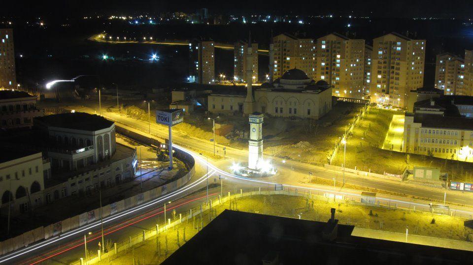 """1,5 Milyonluk Yeni Şehir """"Kayaşehir"""""""