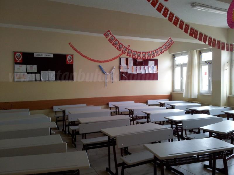Kayaşehir Mevlana İlköğretim Okulu Foto galerisi