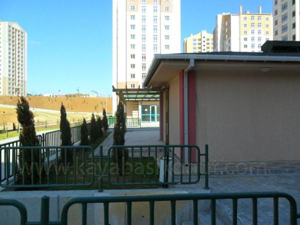 Toki Kayaşehir Dükkan fotoğrafları