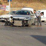 Kayaşehir Kavşak Kazası