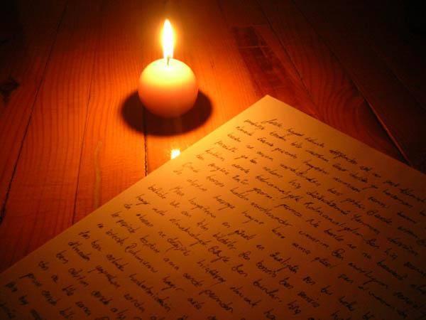 25 Aileden Toki'ye Mektup