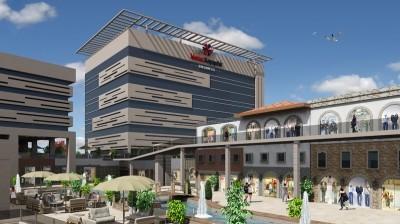 Kayaşehir Business ta 201 bin TL ye ofis 1 Ekim de satışlar başlayacak