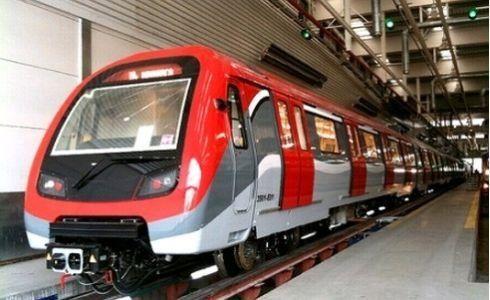 Kirazlı-Olimpiyat metro seferi talebi