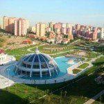 Başakşehir'de 8 milyon TL'ye arsa satışı!