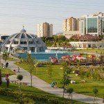 Başakşehir Sular Vadisi Fotoğrafları