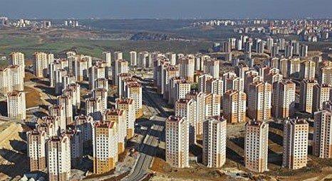 Toki Kayaşehir 17.Bölge Satışları başladı