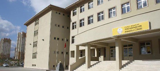 Toki Kayaşehir Anadolu Lisesi Telefon Numarası