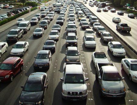 İstanbul'da pazar günü trafiğe kapatılacak yollar