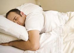 Uyku bozukluğu kişiliği etkiliyor