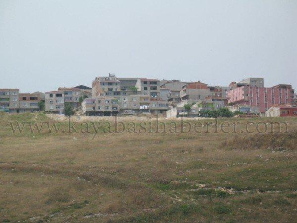 İstanbul Kayabaşı Köyü Resimleri