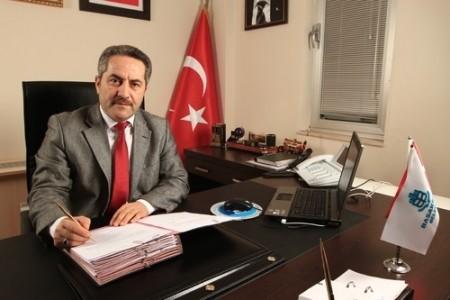 Başakşehir Zabıta Müdürü Görevden Alındı