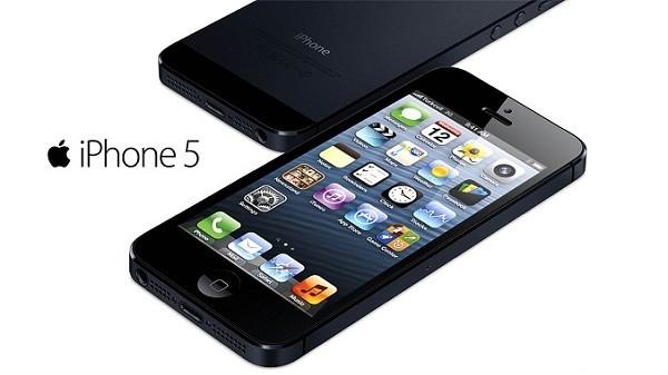 iPhone 5, ülkemizde resmen satışa sunuldu