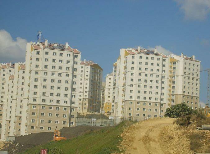 Kayaşehir 16.Bölge Resimleri Ekim 2011