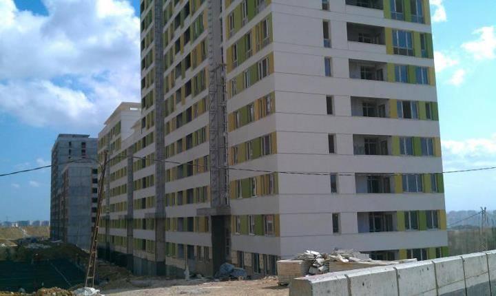 Toki Kayaşehir 17.Bölge'de Ölçüm Firması Değişti