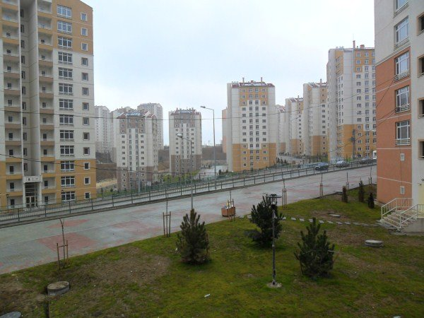 TOKİ Kayaşehir 20.Bölge konut teslimine başladı