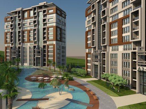 Mavera Başakşehir Projesi Başlıyor