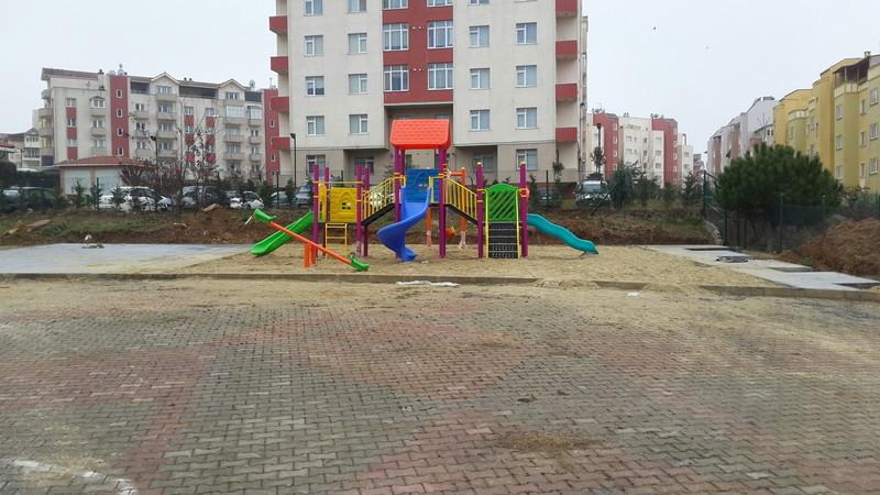 Dünyanın en büyük parkı İstanbul'da yapılıyor!