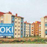 Toki'den İstanbul'a 5 bin konut daha