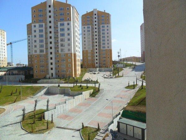 Kiralar En Çok Fatih ve Başakşehir'de arttı