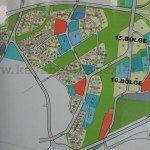 Toki Kayabaşı 15.bölge Vaziyet Planı