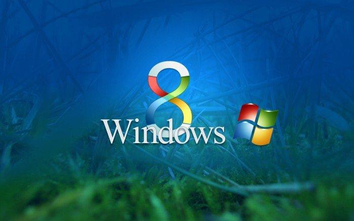 Windows 8'in Yeni Özellikleri