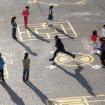 Başakşehir'de okul bahçelerine geleneksel oyun alanları yapılacak