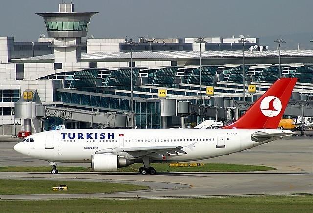 Dünyanın en büyük havalimanı İstanbul'da