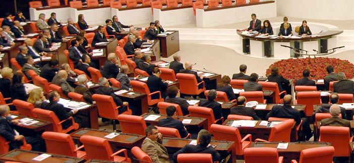 Sessiz Sedasız Milletvekilleri Zamlandı