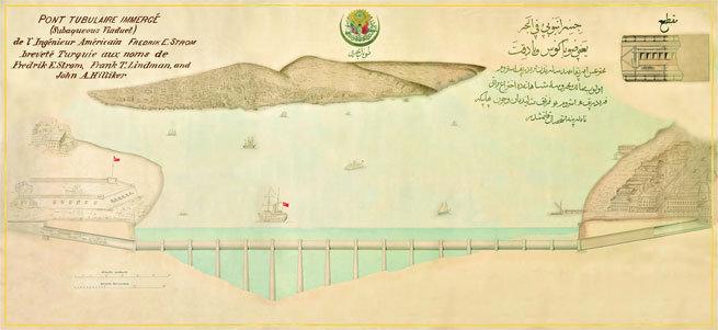 Kanal İstanbul İlk Osmanlı Projesi