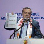 Başbakan İstanbul projelerini anlattı