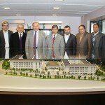 Başkan Uysal, İlim Yayma Cemiyetine İHL'ni anlattı