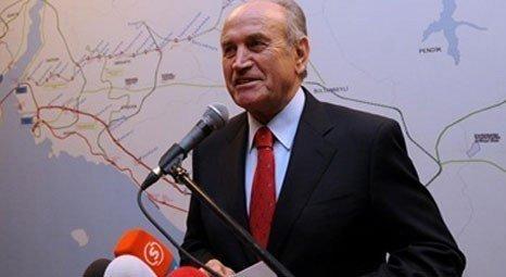 İstanbul cazibe merkezi oldu